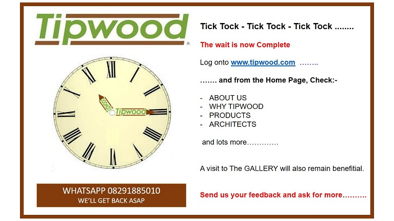 Tipwood Wait is now complete - Copy